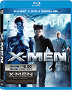 X-men With Movie Money (blu-ray Disc) 25084175