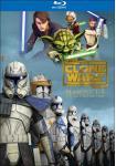 Star Wars: Clone Wars - Season 1-5 [Collector's Edition] (Blu-ray Disc)