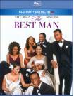 The Best Man (Blu-ray Disc) (Ultraviolet Digital Copy) (Eng) 1999