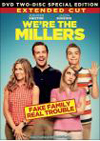 We're the Millers (DVD) (Special Edition) (Ultraviolet Digital Copy) 2013