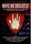 Move Me Brightly: Celebrating Jerry Garcia's 70th Birthday - Blu-ray Disc (Enhanced Widescreen for 16x9 TV) (Eng) 2012