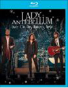 Lady Antebellum: Live - On This Winter's Night - Blu-ray Disc (Enhanced Widescreen for 16x9 TV) (Eng) 2012