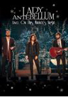 Lady Antebellum: Live - On This Winter's Night (DVD) (Enhanced Widescreen for 16x9 TV) (Eng) 2012