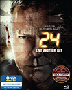 24: Live Another Day (Exclusive Packaging)(Blu-ray)(Only @ Best Buy)