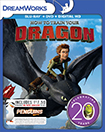 How to Train Your Dragon (Blu-ray/DVD)(Digital Copy)(with Penguins of Madagascar Movie Money)
