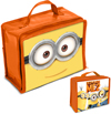 Despicable Me 2 Collectible Soft Lunchbox Only at Best Buy