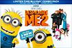 Despicable Me 2 (Blu-ray Disc) (2 Disc) (Ultraviolet Digital Copy) 2013