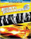 Fast & Furious 6 Blu-ray Steelbook - Only at Best Buy (Blu-ray Disc) (Only @ Best Buy)