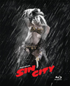 Sin City (Blu-ray Disc) (Only @ Best Buy)