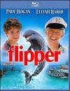 Flipper (Blu-ray Disc) 1996