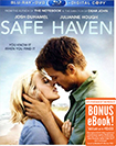 Safe Haven (Blu-ray Disc) (Only @ Best Buy)