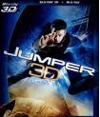 Jumper (Blu-ray 3D) (3-D) 2008