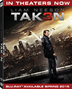 BD-TAKEN 3 (BD+DHD) (Blu-ray Disc)