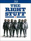 The Right Stuff (Blu-ray Disc) (2 Disc) (Anniversary Edition) (Enhanced Widescreen for 16x9 TV) (Eng/Fre/Spa) 1983