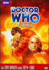 Doctor Who: The Sunmakers (Remastered) (DVD)