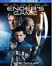 Ender's Game (Blu-ray Disc) (2 Disc) 2013