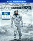 Interstellar (Only @ Best Buy)(Blu-ray/DVD)(Digital Copy)(with Bonus Content)