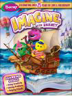 Barney: Imagine with Barney (DVD) 2013