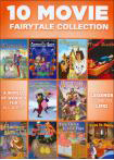 10 Movie Fairytale Collection (DVD) (2 Disc)