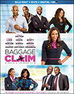 Baggage Claim (Blu-ray Disc) (2 Disc) 2013