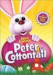 Here Comes Peter Cottontail (DVD) (Eng/Spa) 1971