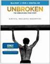 Unbroken (Steelbook) (BD+DVD+DC+UV) (Blu-ray Disc) (Only @ Best Buy)