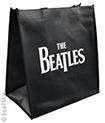 Beatles - Logo Tote Bag