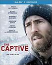 The Captive (Blu-ray Disc) 2014
