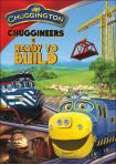 Chuggington: Chuggineers Ready To Build (DVD)