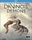 Da Vinci's Demons: Season 2 (3 Disc) (Blu-ray Disc)