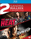 Heat/Speed Double Feature (Blu-ray Disc)