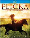 Flicka Family Collection (Blu-ray Disc)