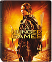 The Hunger Games: Blu-ray Steelbook Only @ Best Buy (Blu-ray Disc)