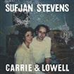 Carrie & Lowell - CD