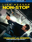 Non-Stop (Only @ Best Buy) (with $7.50 Fandango Cash) (Blu-ray Disc)