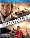 Rush (Only @ Best Buy) (with $7.50 Fandango Cash) (Blu-ray Disc)