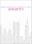 Sex & The City: Complete Series (DVD) (7 Disc) (Boxed Set)