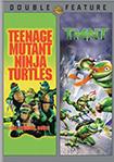 Teenage Mutant Ninja Turtles / Tmnt (DVD) (2 Disc)