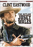 The Outlaw Josey Wales (DVD) (Enhanced Widescreen for 16x9 TV) (Eng/Fre) 1976