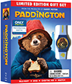 Paddington (Only @ Best Buy) (Blu-ray Disc + DVD + Digital Copy) (With Paddington Watch) (Blu-ray Disc)