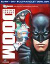 Justice League: Doom (Blu-ray Disc) (2 Disc) 2012