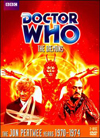 Doctor Who: The Daemons [2 Discs] (DVD) (Eng)