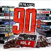 Punk Goes 90's, Vol. 2 - CD - Various