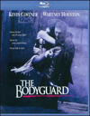 The Bodyguard (Blu-ray Disc) (Remastered) 1992