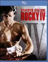 Rocky IV (Blu-ray Disc) 1985