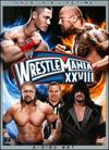 WWE: Wrestlemania XXVIII (DVD) (3 Disc) (Eng/Spa) 2012