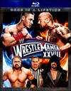 WWE: Wrestlemania XXVIII (Blu-ray Disc) (2 Disc) (Eng) 2012