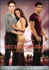 The Twilight Saga: Breaking Dawn - Part 1 (DVD) (Eng/Spa) 2011