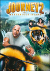 Journey 2: The Mysterious Island (DVD) (Ultraviolet Digital Copy) 2012