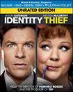 Identity Thief: With Movie Money (Blu-ray Disc)